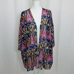 Choise Kimono OSFM